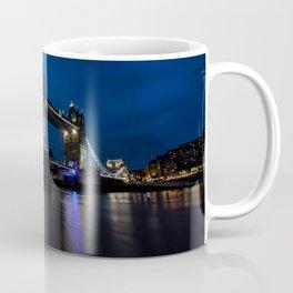 Tower bridge, London Town ,cityscape,skyline ,England ,Great Britain decor  Coffee Mug