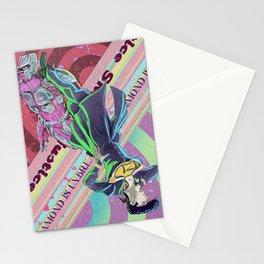 Crazy Diamond Ascendent Stationery Cards