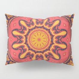 Complex Lai Thai Wreath V3 Pillow Sham