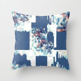 b4 Throw Pillow