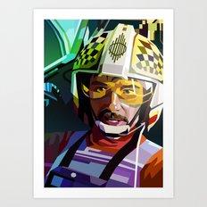 SW#43 Art Print
