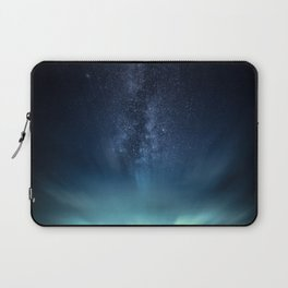Space Dock Laptop Sleeve