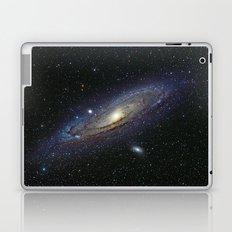 The Andromeda Galaxy Laptop & iPad Skin