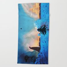 Despair Beach Towel
