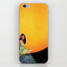Hawaiian Sun iPhone Skin