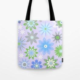 Daisy loo Tote Bag