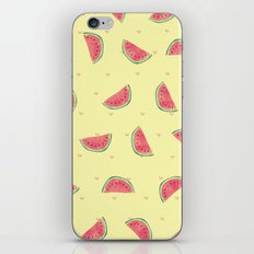 Nhom nhom iPhone & iPod Skin