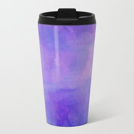 Majestic Violet Travel Mug