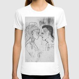 Yolandi & Ninja T-shirt