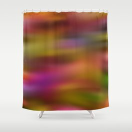 Abstract 9394 Shower Curtain
