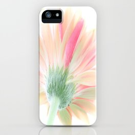 Into Oblivian iPhone Case