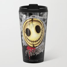 Totenknopf Travel Mug