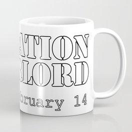 Operation Loverlord Coffee Mug