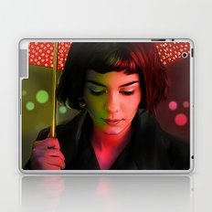 Amelie Laptop & iPad Skin