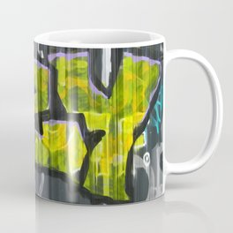 EISENBAHNBRÜCKE Coffee Mug