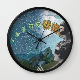 Predict the Day Wall Clock