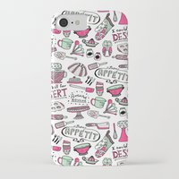 kitchen iPhone & iPod Cases featuring Kitchen by Beatriz Sanches