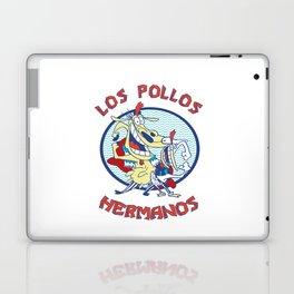 Los pollos hermanos Laptop & iPad Skin
