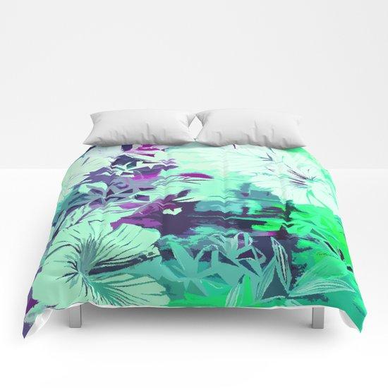 Hula Traffic Comforters