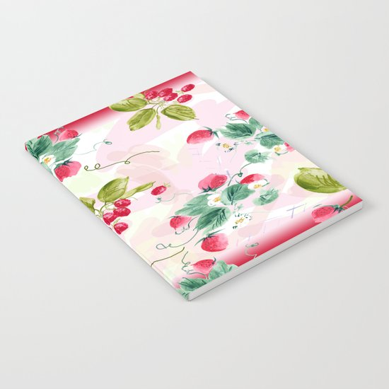 berries  Notebook