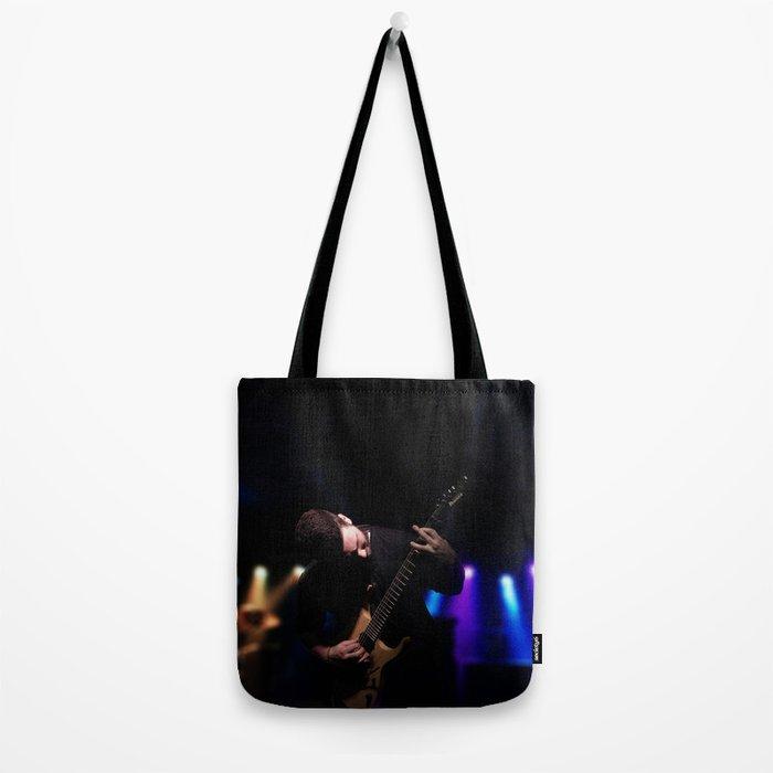 Adam de Micco (Lorna Shore) Tote Bag