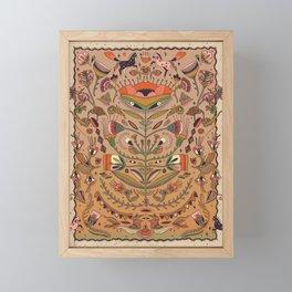 Fika  Framed Mini Art Print