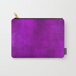 PERIWINKLE! Carry-All Pouch