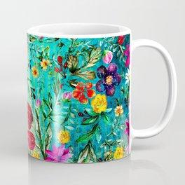 Old Chintz Coffee Mug