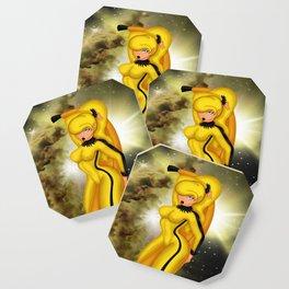 Hot Banana Coaster