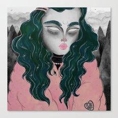 V E N U S Canvas Print