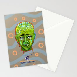 The Priceless Fresh French Kid Stationery Cards