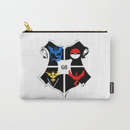 Harry potterr GO Carry-All Pouch