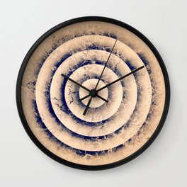 Geometrics collection Wall Clock