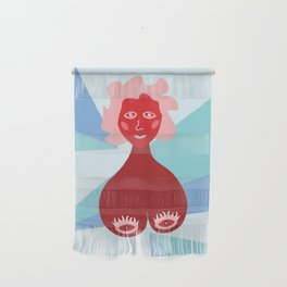 Womyn's Day Wall Hanging