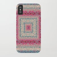square iPhone & iPod Cases featuring Square by Truly Juel