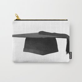 Mortarboard Carry-All Pouch