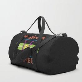 THE NIGHTS Duffle Bag