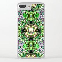 Princess Linea Clear iPhone Case
