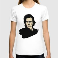 nick cave T-shirts featuring Nick Cave  by Philipp Banken