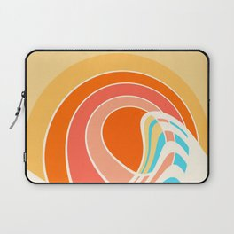 Sun Surf Laptop Sleeve
