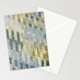 Abstract 510 Stationery Cards
