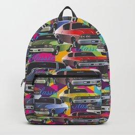 69 chevelle Backpack