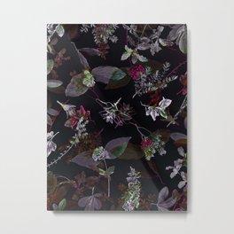Precious Nature 3 Metal Print