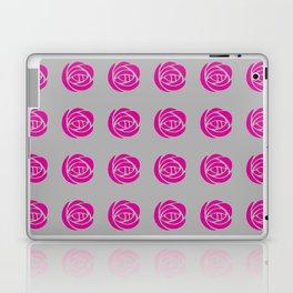 "Charles Rennie Mackintosh ""Roses"" (15) Laptop & iPad Skin"