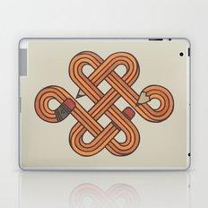 Endless Creativity Laptop & iPad Skin