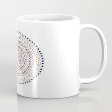 Mandala Smile A Mug
