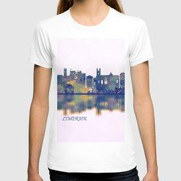 Limerick Skyline T-shirt