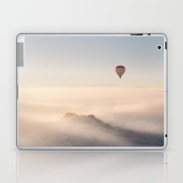 Hot-Air Balloon I Laptop & iPad Skin