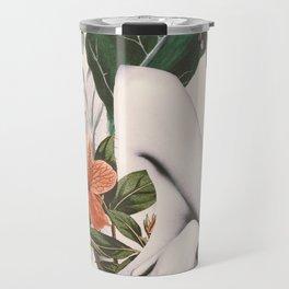 natural beauty-collage 2 Travel Mug