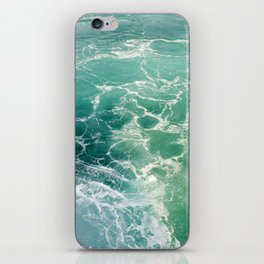 Seas 2 iPhone Skin